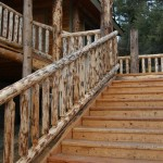 railing stairwell